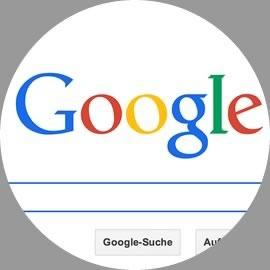 Se visible en Google