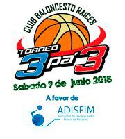 Club Baloncesto Raices